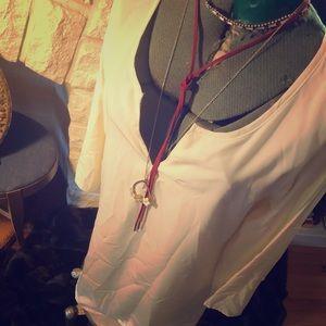 Long Sleeve Toby Midi Dress